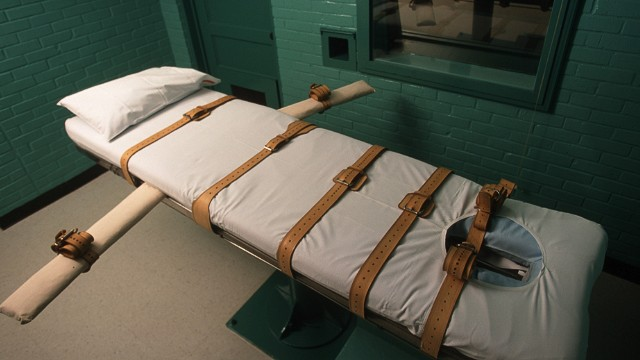 Conservatives vs. the death penalty