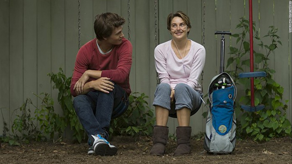 """The Fault in Our Stars"" with Ansel Elgort and Shailene Woodley is supposed to have the power <a href=""http://www.nytimes.com/2014/06/06/movies/the-fault-in-our-stars-sets-out-to-make-you-cry.html?partner=rss&emc=rss&_r=0"" target=""_blank"">to make adults weep in public</a> like children who've just lost their favorite pet. Adapted from John Green's emotional roller coaster of a novel, the expectation for tears is so great that those who <em>don't </em>cry have questioned whether they've misplaced their soul, or are possibly androids. If you want to double-check that you do have emotions -- or are just in need of a good cry -- we dare you to remain stoic during the following 25 movies:"
