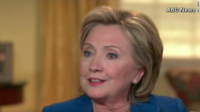 Clinton talks about Monica Lewinsky
