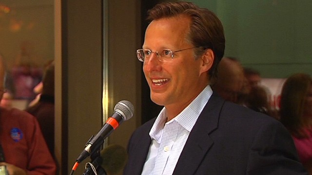 Dave Brat: 'This is a miracle'