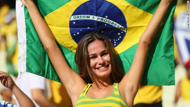 Brazil World Cup: It's now or never