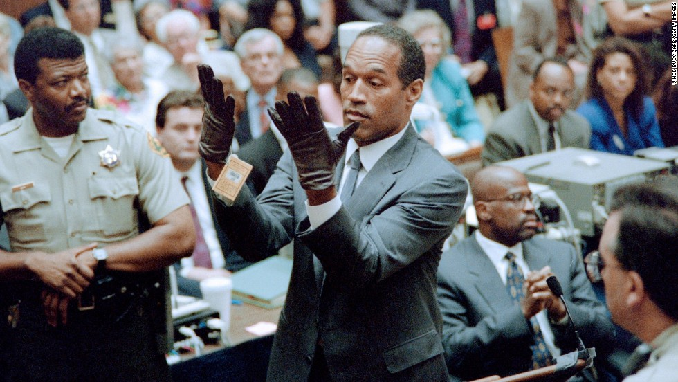 It has been 20 years since O.J. Simpson went on trial and was found not guilty of the slayings of Nicole Simpson and Ron Goldman. Click through for an update on some of the key players in the trial.