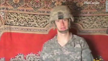 Army report: Bergdahl intended to walk to nearest base