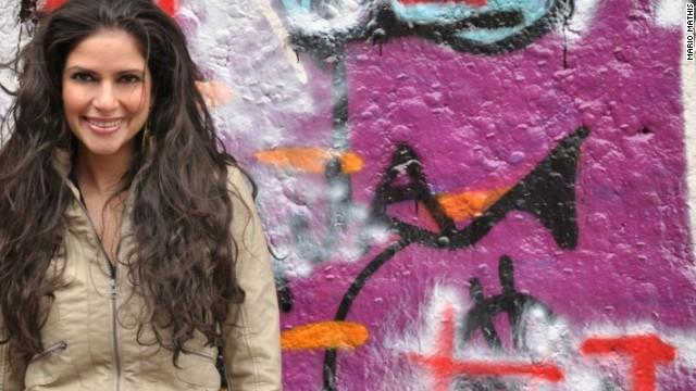 Melody Moezzi