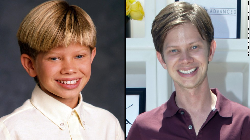 "Lee Norris played the very smart and very geeky Stuart Minkus, one of Cory's classmates. He later found fame as Marvin ""Mouth"" McFadden on the TV drama ""One Tree Hill"" and will reprise his role as Minkus on ""Girl Meets World."""