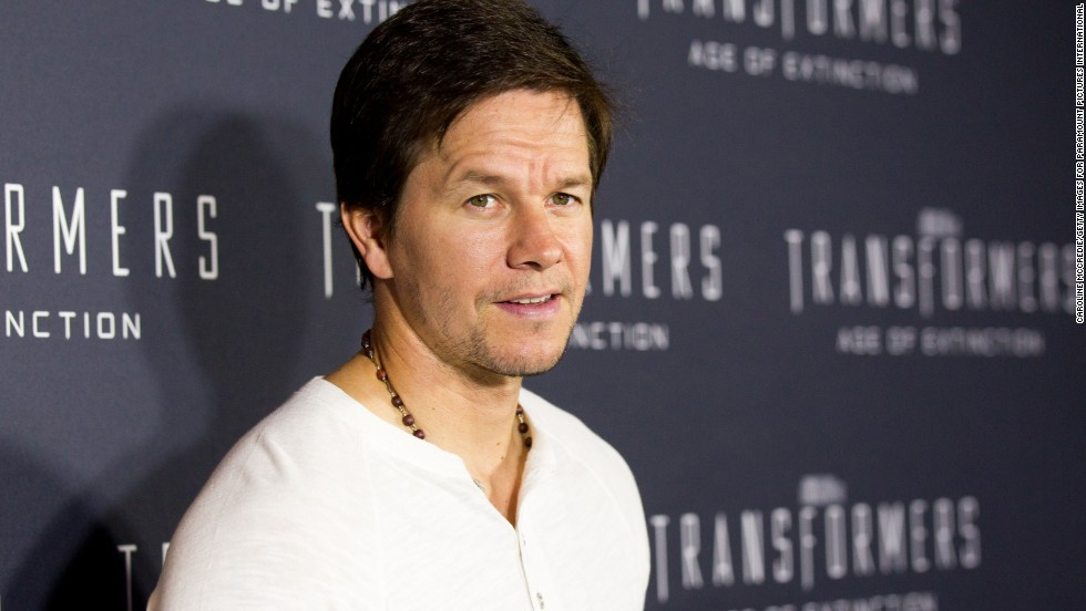 "<strong>Mark Wahlberg, father of four, on a father's job</strong>: ""I've always said, 'If I succeed as a businessman and I fail as a father, then it's all been for nothing. That's, by far, the most important role that I'll ever play in my life ... being a parent and a husband."""