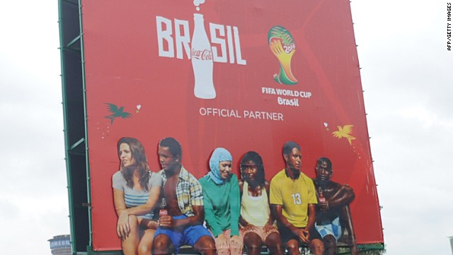 New challenges for World Cup sponsors