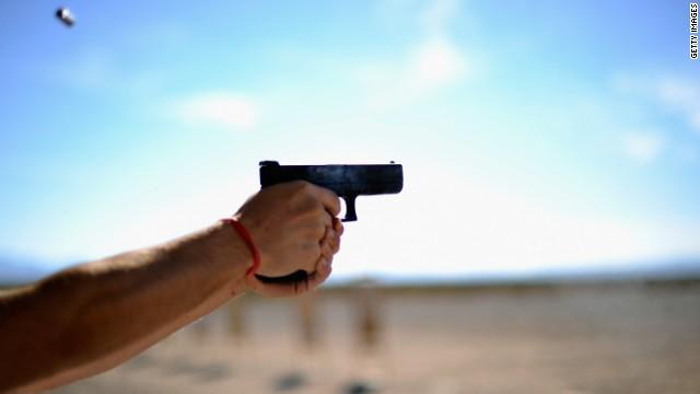 Mass shootings and mental health laws