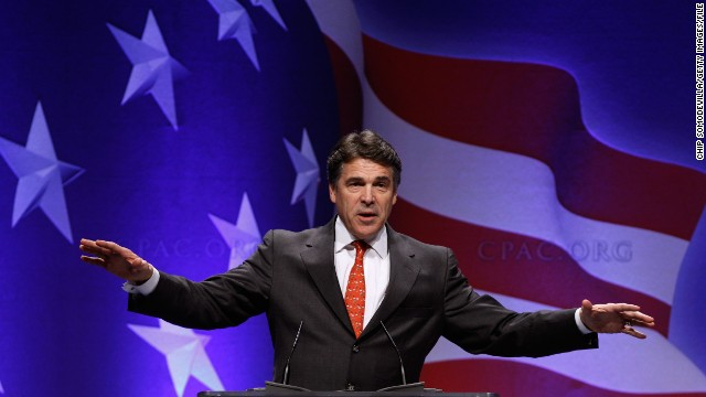 Perry indictment: A 2016 roadblock?