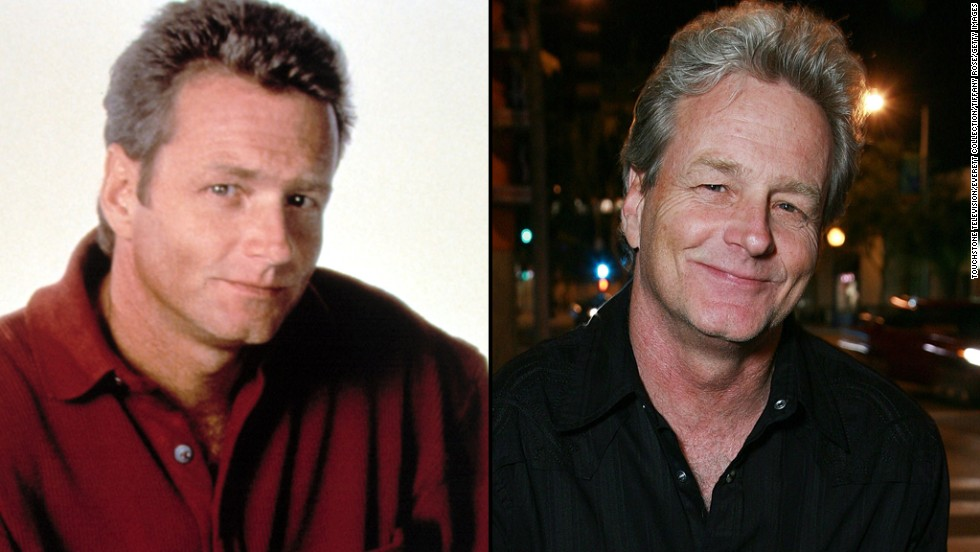 "William Russ starred as Cory and Eric's father Alan Matthews, a role he reprises in the new show. He has worked steadily on shows like ""NCIS"" and ""90210."""