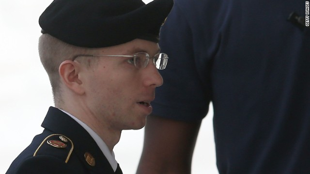 Manning: U.S. Military lied about Iraq