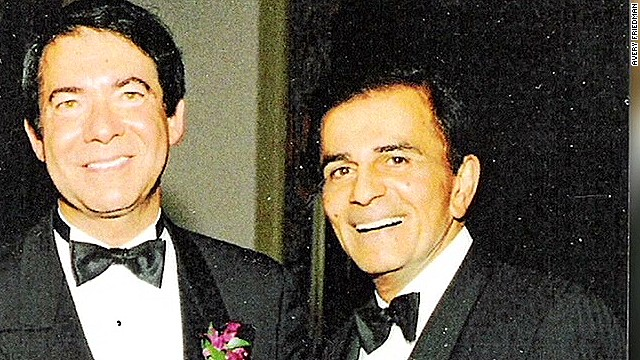 Friend: Kasem was 'one in a million'