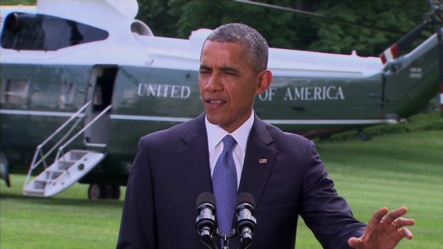 Obama criticized over handling of Iraq