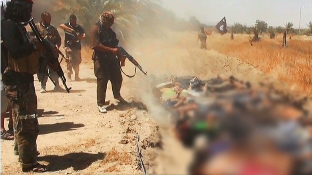 tsr dnt damon isis terrorist horror video _00013121.jpg