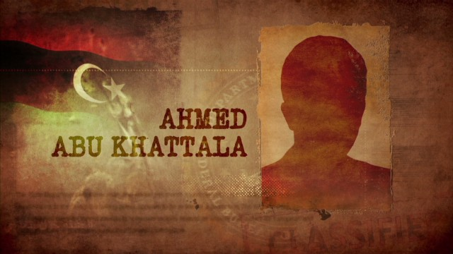 2013: CNN interviews Benghazi suspect