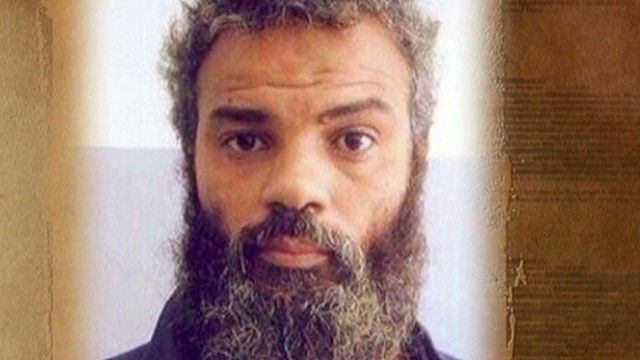 Ahmed Abu Khattalah was arrested over the weekend