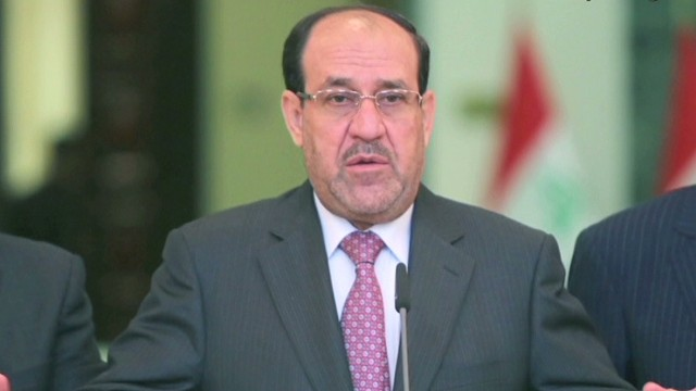 Can Nouri al-Maliki unify Iraq?