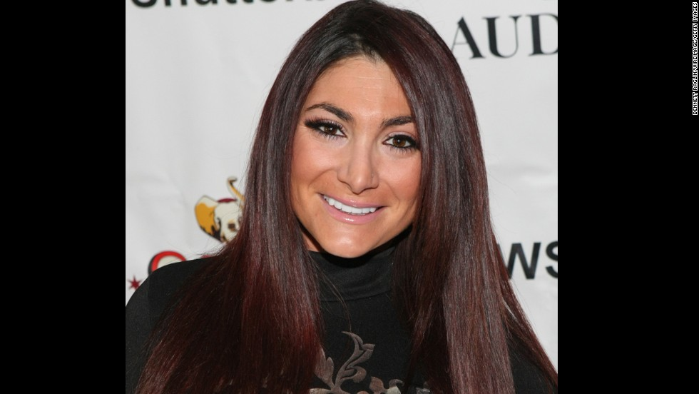 "Deena Cortese has been pursuing a career in music. She <a href=""http://nypost.com/2013/04/07/jersey-shore-hangover-after-mtv-stardom-real-reality-sets-in/"" target=""_blank"">told the New York Post </a>after the show ended that she was happy to become a civilian again. ""Normal people who are on reality shows don't want to go back to normal life,"" she said. ""I'm one of the rare ones."""