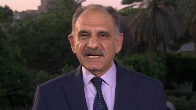 Sunni Deputy PM: We are isolated