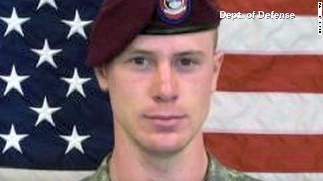 Bowe Bergdahl moved to outpatient care