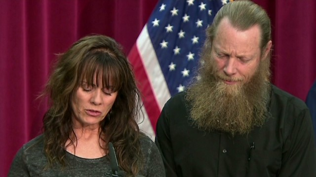 Bergdahl still keeps his parents waiting