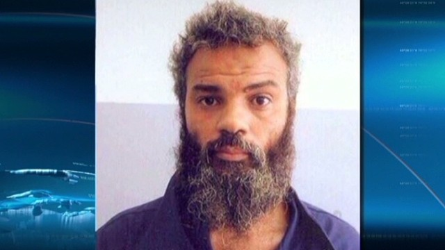 Interrogating the captured Benghazi suspect