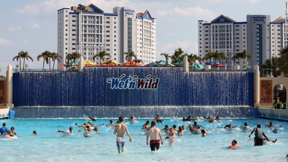 Best Travel Destinations To Visit – The WoW Style |United States Water Park