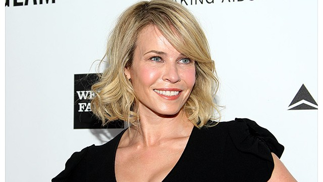 Chelsea Handler's Netflix deal includes specials and a talk show.