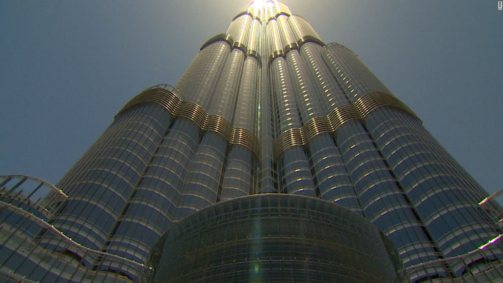 "If completed, the largest Phoenix tower will reach one kilometer into the sky. It will be 172 meters taller than <a href=""http://travel.cnn.com/tags/burj-khalifa"">Burj Khalifa</a> (pictured) in Dubai, which currently holds the record as the tallest structure ever built."