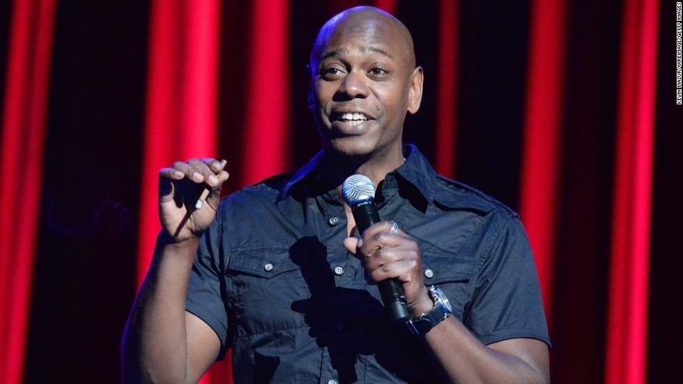 Dave Chappelle is perhaps the most famous Muslim-American in Hollywood, though he rarely talks about his faith.