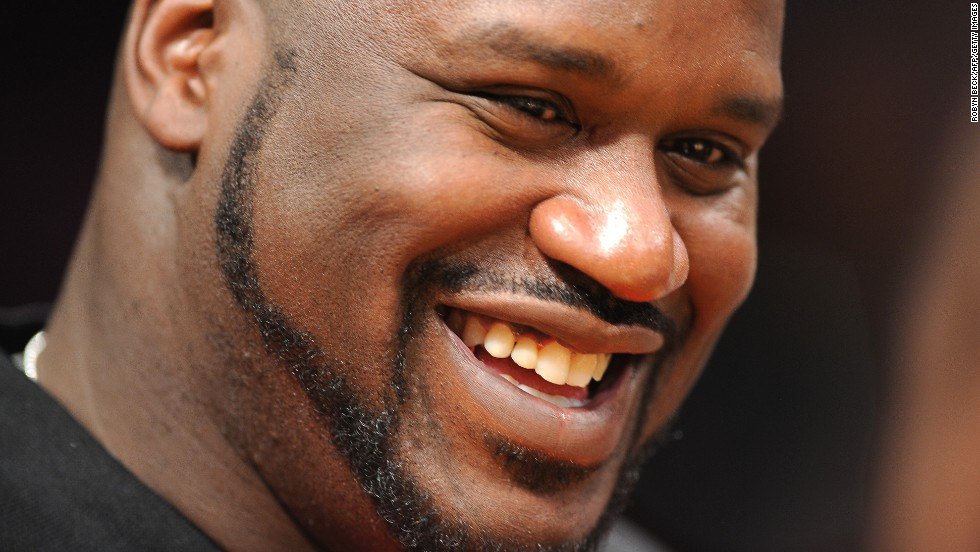 Retired basketball player Shaquille O'Neal is better known for his exploits on the court than his acting acumen, but he's starred in several films.