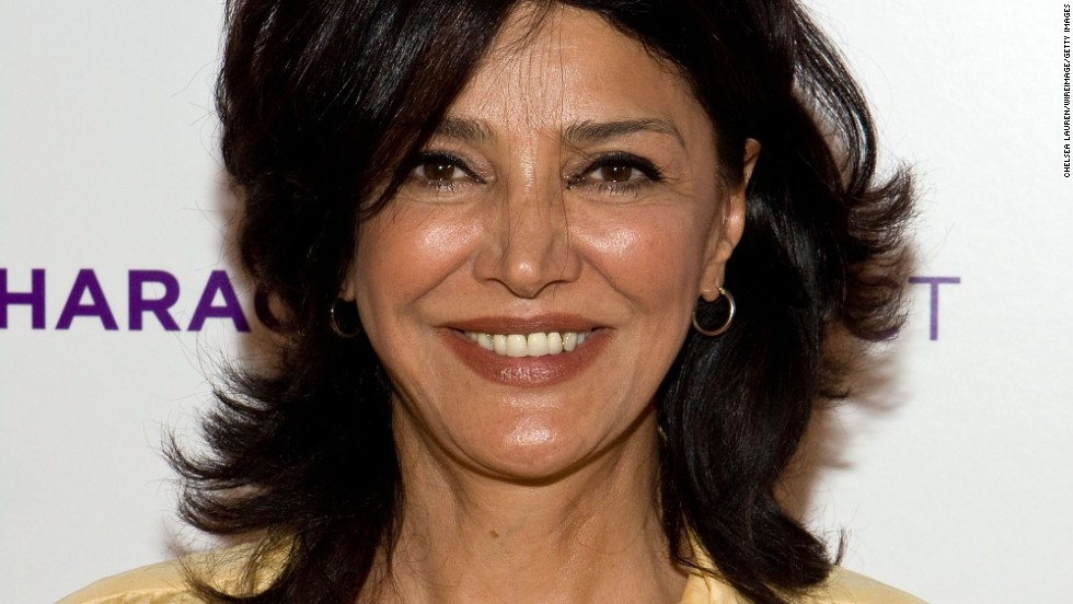 "Iranian actress Shohreh Aghdashloo has said she was uncomfortable playing an undercover terrorist in ""24."""