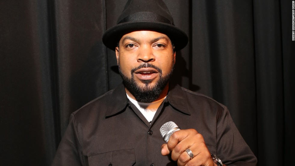 "Ice Cube, another rapper-turned-actor, calls himself a ""natural Muslim. ... It's just me and God."""