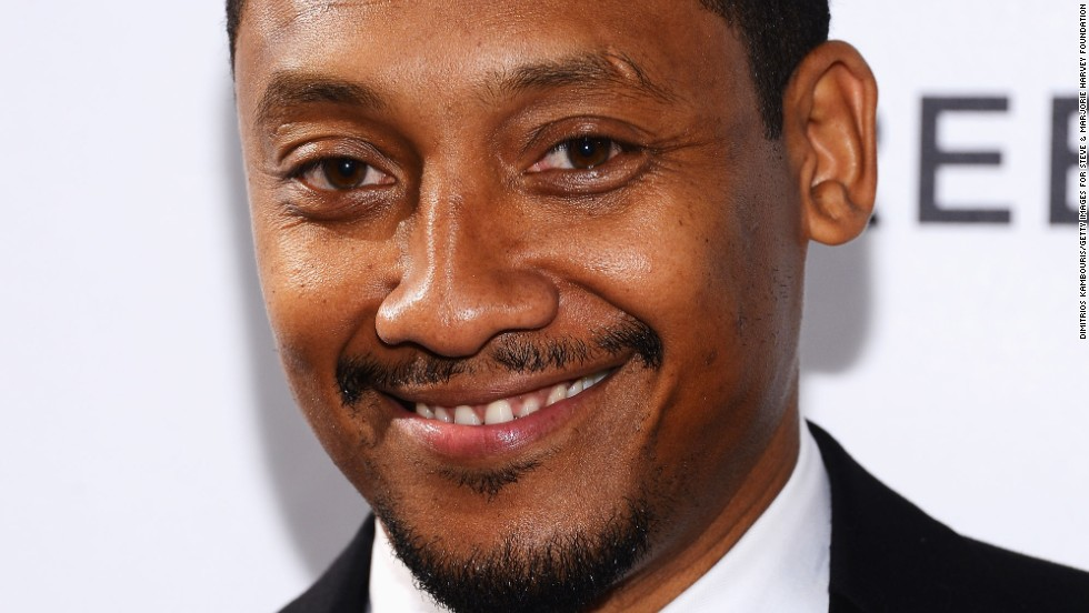 "Actor Khalil Kain is best known for his role in the 1992 classic ""Juice."""