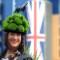 royal ascot green hat