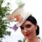 royal ascot tea hat
