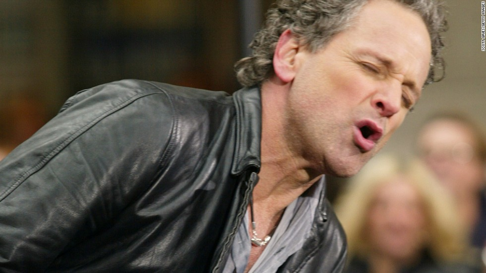 """Reader Eric summed up the passionate support for Lindsay Buckingham's theme from National Lampoon's """"Vacation"""" movies: """"'Holiday Road' by Lindsey Buckingham is #1."""" Well, #11 according to his fellow readers, but still pretty good."""