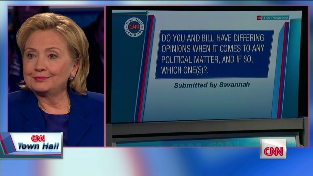 amanpour hillary clinton townhall bill differing opinions tumblr_00001222.jpg