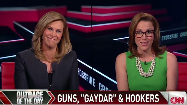 Crossfire Presidential platform: Guns, gaydar & hookers_00004130.jpg