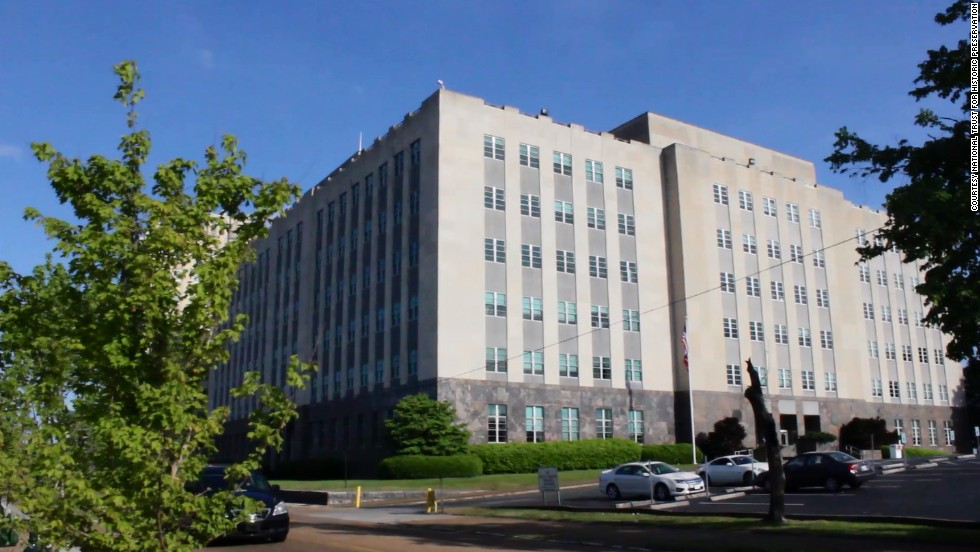 The State Office Building in Chattanooga, Tennessee, is slated for demolition by its new owner.  Decommissioned in 2013, the mid-century landmark in the heart of downtown is no longer used by city and state employees.