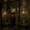 diagon alley knockturn
