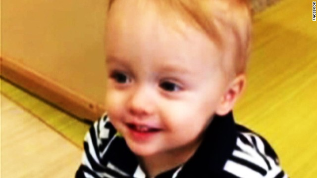 Police looking into toddler's death