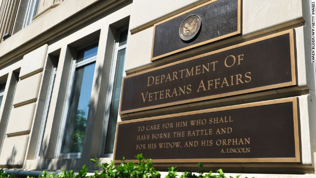 Lawmakers pass bill to fund VA