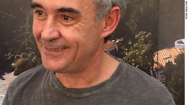 Ferran Adria became a cook after joining the army at age 19.