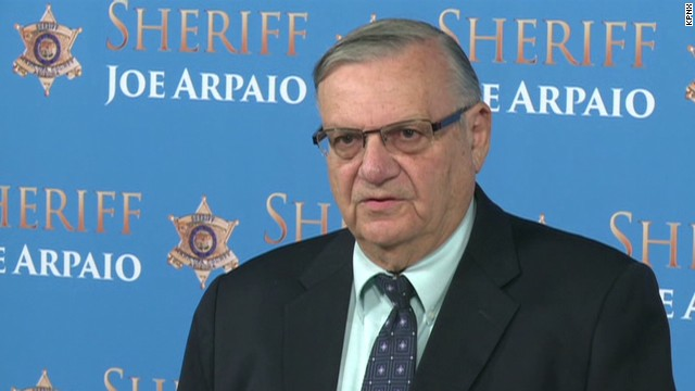 sot joe arpaio arizona dogs deaths heat_00013218.jpg