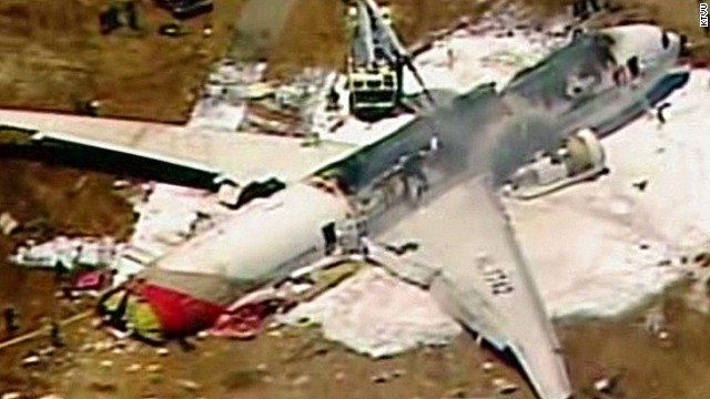 Cause of Asiana crash determined today