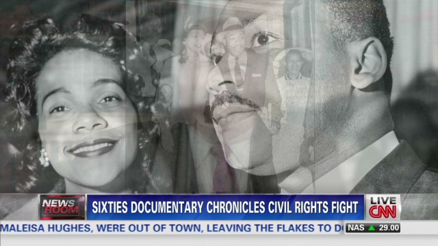 MLK III talks about parents, civil rights