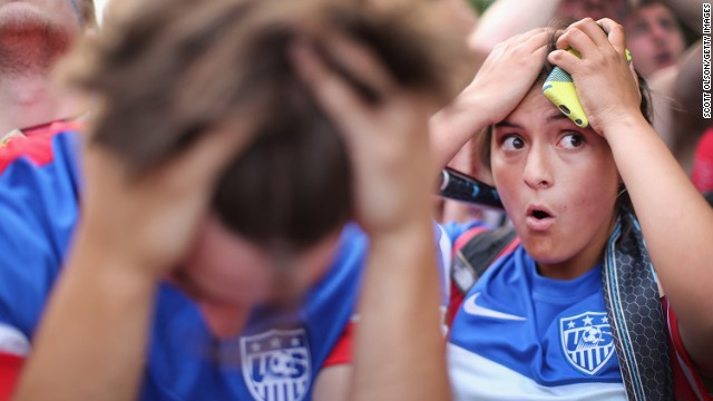 What is stoppage time in soccer?