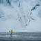 waves antartica