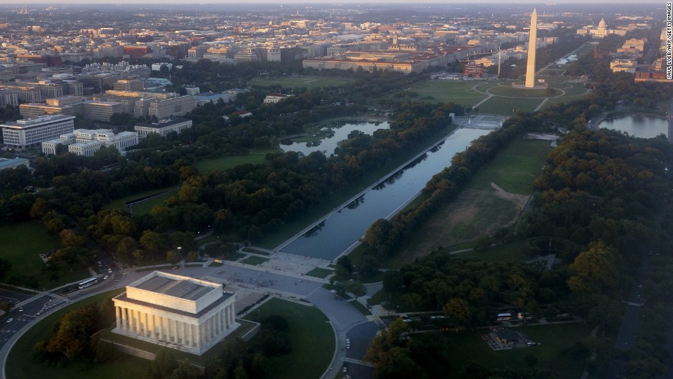 Our nation's capital offers more than a tour through the White House. The National Zoo, the Smithsonian museums, and war memorials -- all of which are free -- offer a variety of options for the entire family.